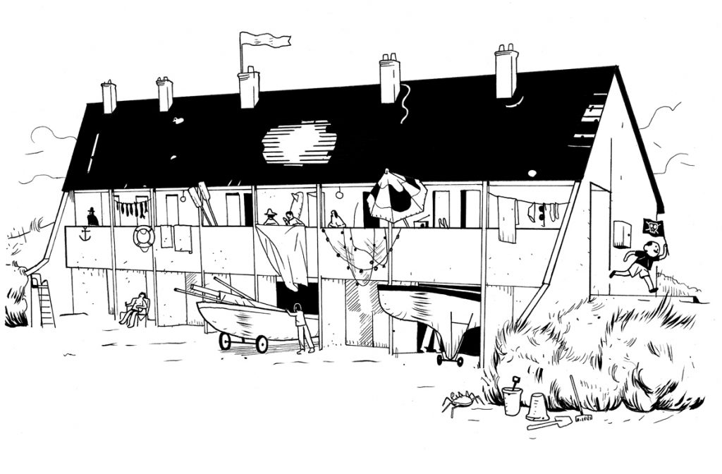 andre-cheminvers-7-doublepage-lebeachmotel